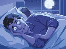 5 Cara Mencegah Insomnia, Yang ke-4 Mudah Dilakukan