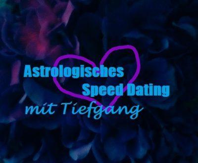 Astrologische Dating-Seiten