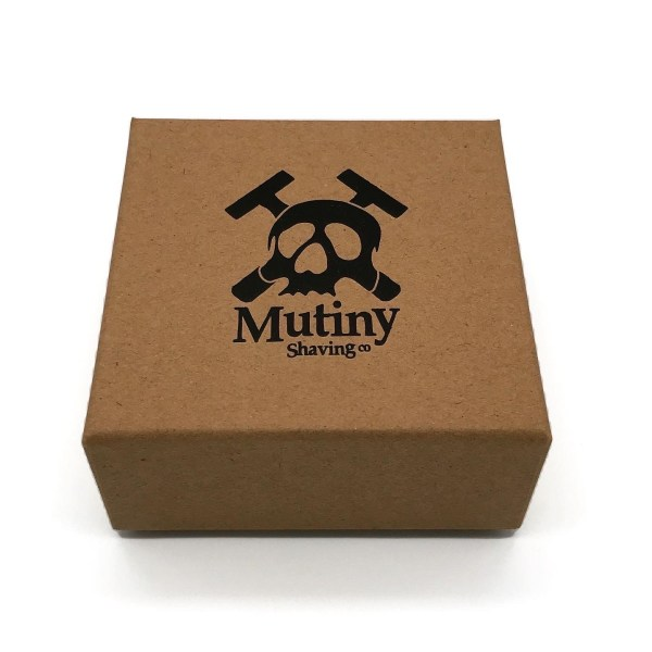 Mutiny Mini - Orange & Lavender