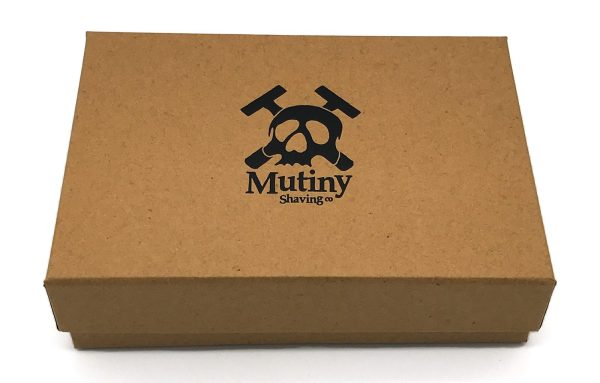 Build Your Own Mutiny Box