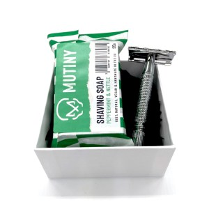 Mutiny Box - Aloe Vera