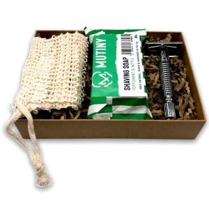 Mutiny Box (Pouch) - Peppermint & Nettle