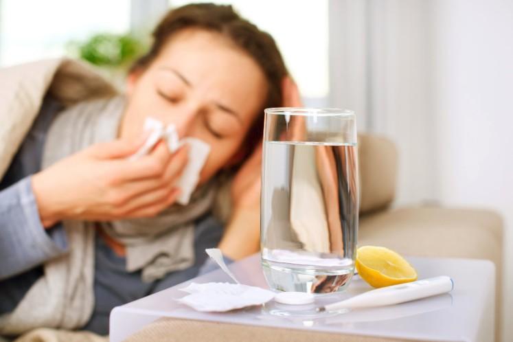 Soğuk Algınlığında Etkili Bitkisel Tedaviler