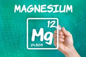 magnezyum mg 12