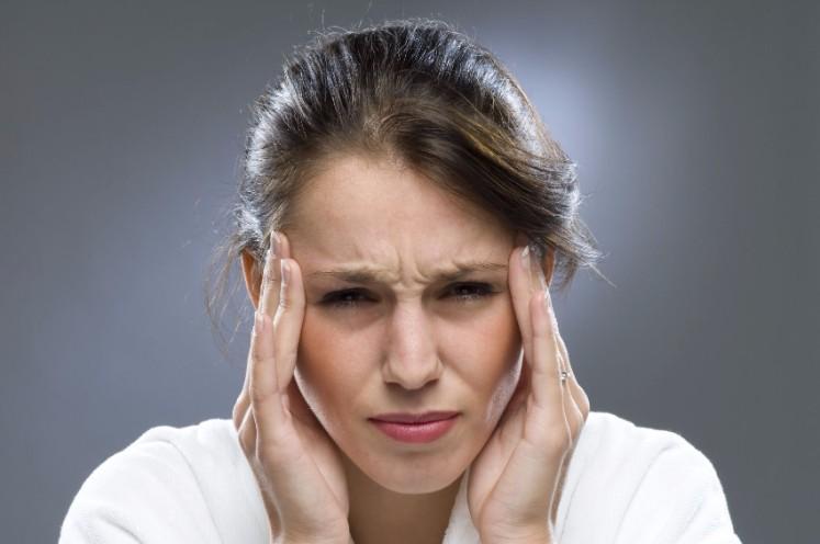 Baş Ağrısı Deyip Geçmeyin 'Baş Ağrısında 9 Ciddi Sinyal'