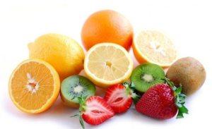 C vitamini bulunan meyveler