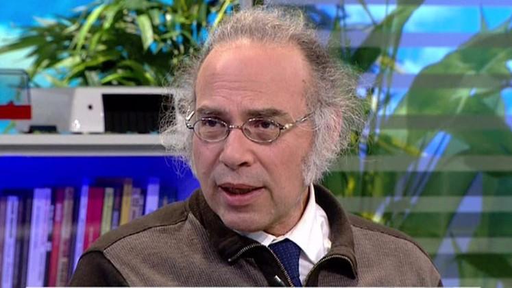 Dr. Yavuz Dizdar Endüstriyel Yoğurt'ta ki Kanser Tehlikesine Dikkat Çekti