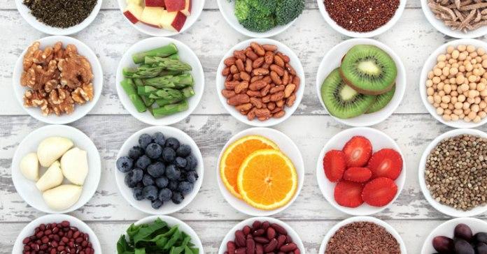 antioksidanlar hakkında her şey