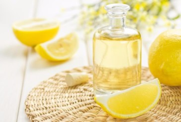 Limon Yağının Faydaları ve Nasıl Kullanılır?