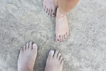 Yalın Ayak Yürümenin Bilimsel Olarak Sağlığa Faydaları