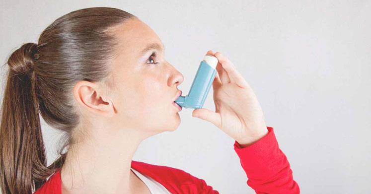 Astım Hastalığı Nedir? Belirtileri Nelerdir? Doğal Tedaviler