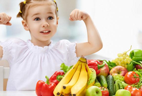 Çocuk Beslenmesi'ndeki Yetersizlikler