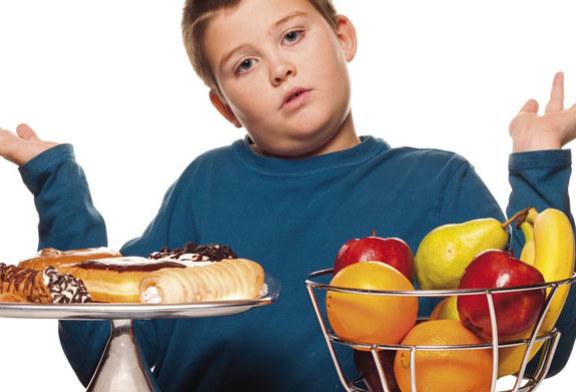Çocukluk Çağında Obezite ve Beslenme Tedavisi