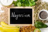 Magnezyum Minerali Hakkında Bilinmesi Gereken Her Şey