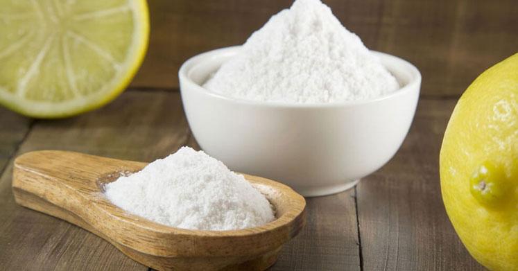 Karbonat ve Limon: Kanser İyileştirici Kombinasyon