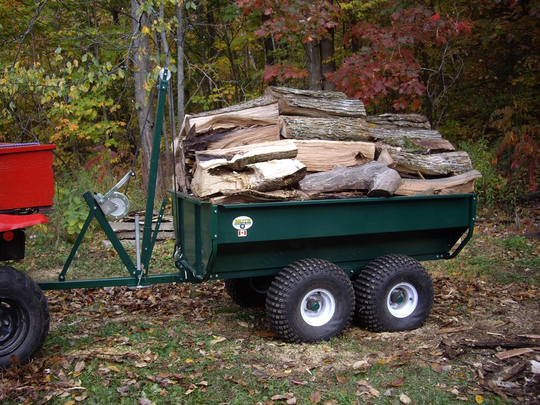 Atv Pull Behind Farm Equipment