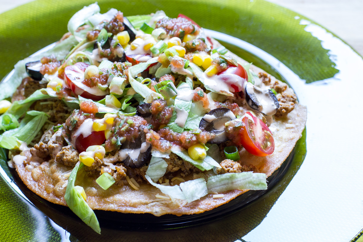 Tostada featured image