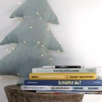 Ein Stapel Knaller zum Lesen und hören: Worauf wir uns in der Weihnachtspause freuen (und zwei Gewinner unter Euch auch!)