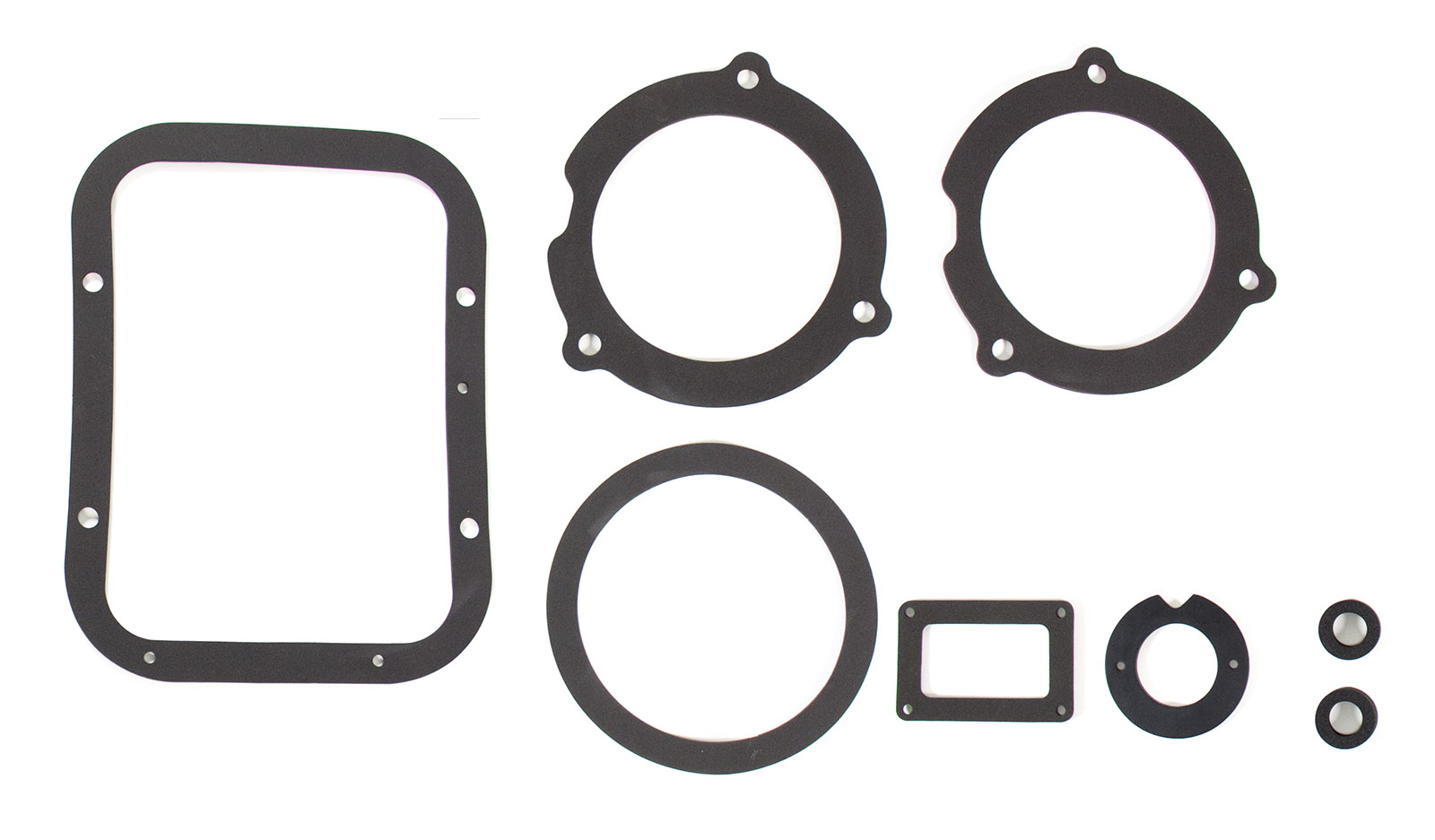 Chevy Deluxe Heater Seal Kit