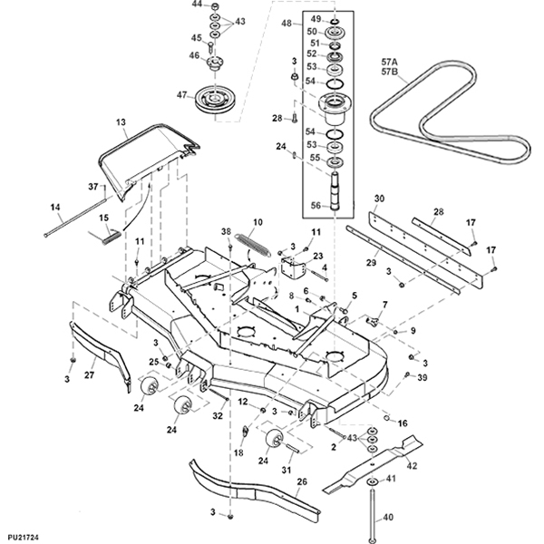 Kohler K321s Ignition Switch Wiring Diagram