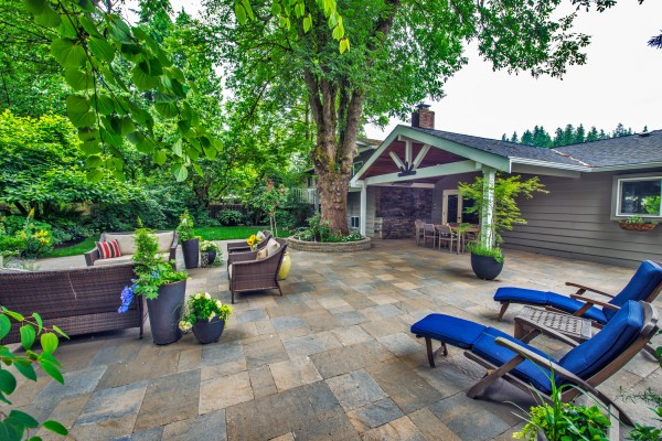 Columbia Slate Patio Stone - Mutual Materials