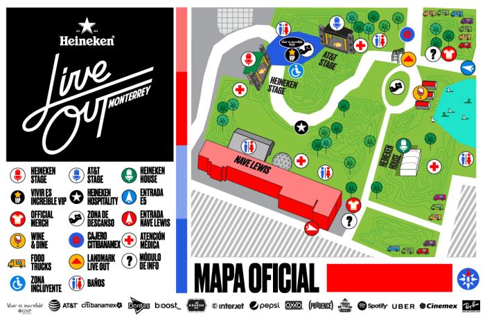 Live Out 2017 guia MAPA