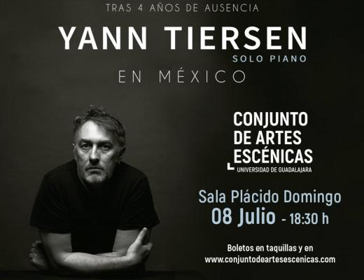 Yann Tiersen GDL