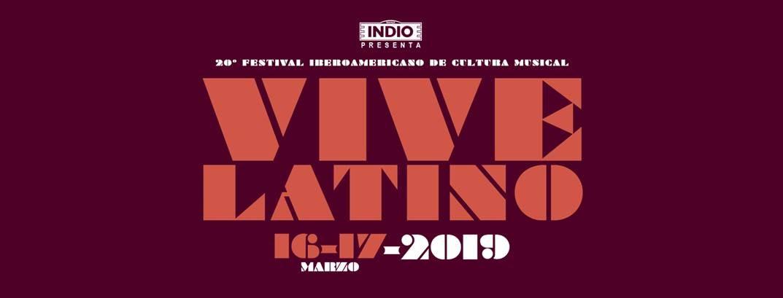Vive Latino 2019,