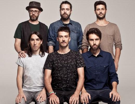 Vetusta Morla regresa a México con nuevo álbum