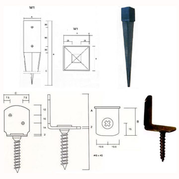 Ground Screws: One of the Most Essential Fasteners in