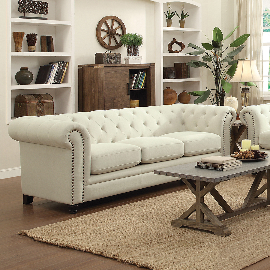 oatmeal sofa kuka sectional leather reviews shop for affordable home furniture decor outdoors