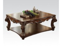 Vendome Cherry Rectangular Coffee Table - Shop for ...