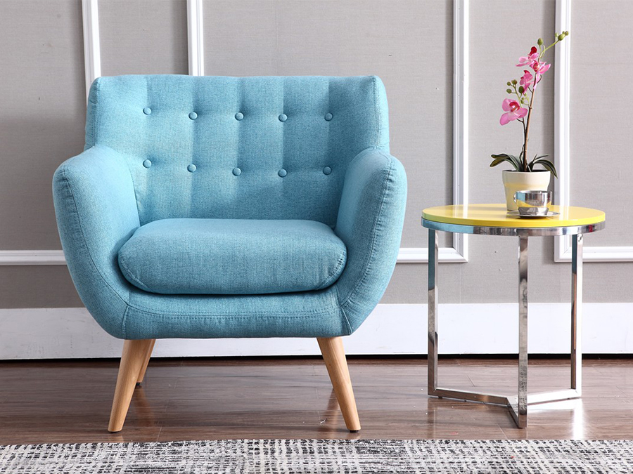 blue pattern accent chair lift recliner chairs medicare fabric shop for affordable home furniture decor