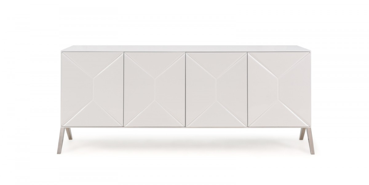 White Buffet Shop For Affordable Home Furniture Decor