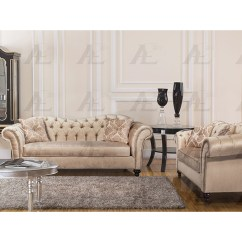 Sofa Bed With Storage Box Futon Beds Champagne Fabric Set - Shop For Affordable Home ...