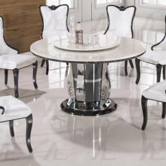 Round Marble Table And Chairs Rosewood Dining Danish White Top Set Shop For Affordable