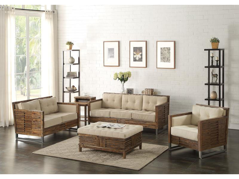 beige sofa set bed and loveseat combo andria shop for affordable home furniture decor