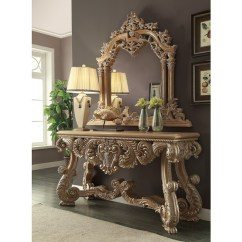 Sofa Console Tables Wood French Couch Victorian Table Shop For Affordable Home