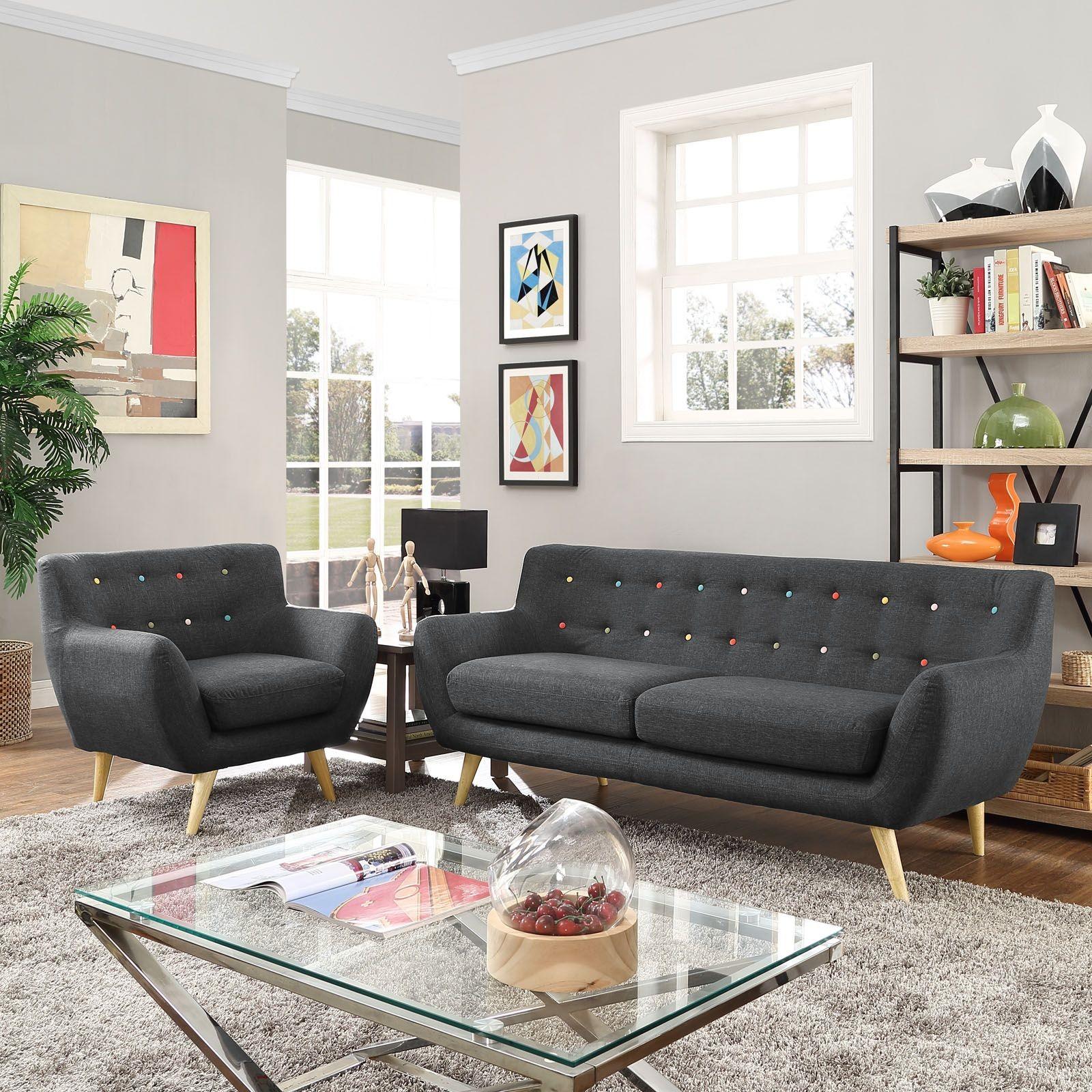 sitting sofa designs kidney set remark upholstered in gray shop for affordable home