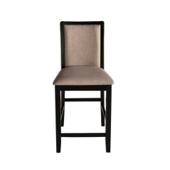 Upholstered Counter Height Chairs Lounge Chair Canopy Studio 26 Shop For Affordable