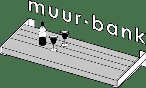 MuurBank logo