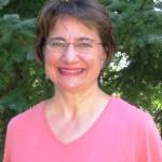 Sherri Knuth, Board Secretary