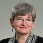Karen Wills, Acting Executive Director