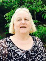 Judy Goebel, Board Member