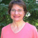 Sherri Knuth, Board Co-Chair