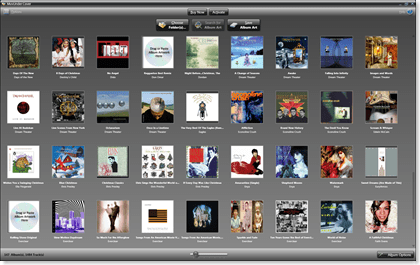MuvEnum  Software In Motion News  Beta Testers Needed for MuvUnder Cover The Album Art Sleuth