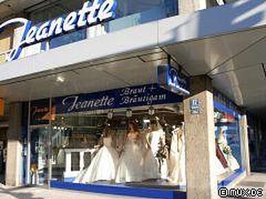 Jeanette Brautmoden Sonnenstr Altstadt Mnchen