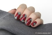 nail art patches