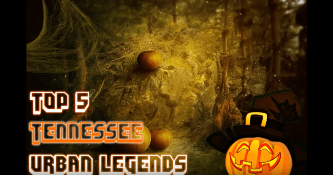 muxe tv creepy countdown top 5 tennessee urban legends
