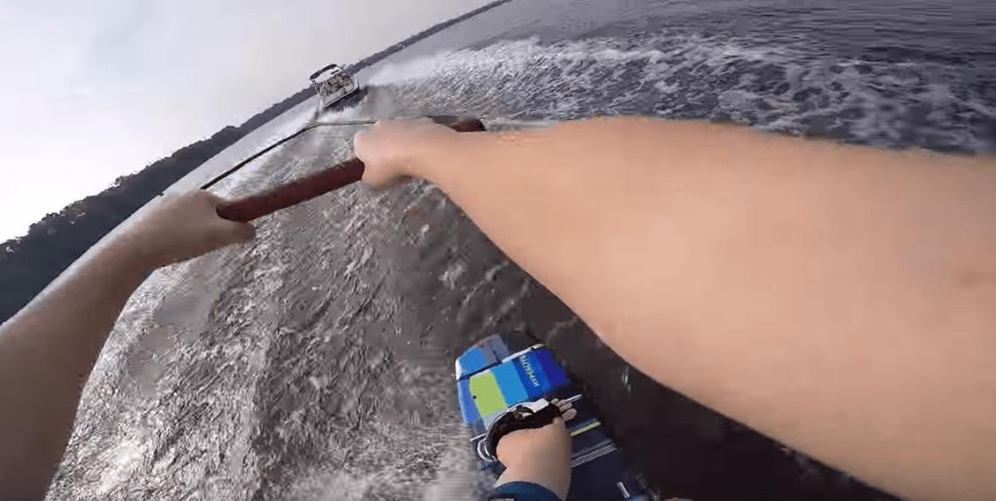 muxetv Benni Wakeboarding Edit